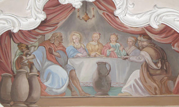 Hochzeit Kana